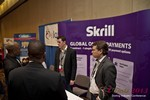 Skrill (Exhibitor) at the 33rd International Dating Industry Convention
