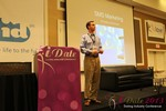 Peter McGreevy (Attorney at McGreevy and Henle) discussing SMS Marketing at the 2013 Internet Dating Super Conference in Las Vegas