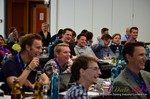Audience  at the September 8-9, 2014 Koln E.U. Internet and Mobile Dating Industry Conference