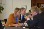 Speed Networking among Dating Industry Executives  at the September 8-9, 2014 Koln E.U. Internet and Mobile Dating Industry Conference