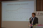 Dennis Hooijenga, Channel Manager at Daisycon on Affiliate Marketing for Dating  at iDate2014 Europe