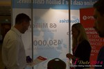 Exhibit Hall, Onebip Sponsor  at iDate2014 Koln