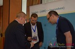 Exhibit Hall, Neo4J Sponsor  at the 2014 E.U. Internet Dating Industry Conference in Koln