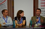 Mark Brooks, Final Panel  at the September 7-9, 2014 Mobile and Internet Dating Industry Conference in Koln