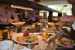 Lunch  at the September 8-9, 2014 Koln E.U. Internet and Mobile Dating Industry Conference