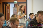 Questions from the Audience,   at the September 8-9, 2014 Koln E.U. Internet and Mobile Dating Industry Conference