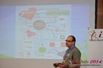 Stephan Armbruster, Sr. Consultant from Neo4J on Graph Technologies  at iDate2014 Europe