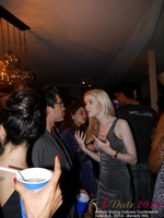 Hollywood Hills Dating Industry Party at Tais for Business Professionals  at the 38th iDate Mobile Dating Business Trade Show