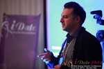 Honor Gunday, CEO Of Paymentwall Speaking On Dating Payments at the 38th Mobile Dating Business Conference in Los Angeles