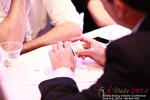 Speed Networking Among Mobile Dating Industry Executives at the June 4-6, 2014 Los Angeles Online and Mobile Dating Business Conference