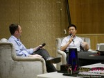 OPW Interview with Jason Tian - CEO of Baihe at the May 28-29, 2015 Mobile and Online Dating Industry Conference in Beijing