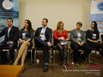 Final Panel at the 12th annual U.K. & E.U. iDate conference matchmakers and online dating professionals in London