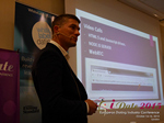 Hristo Zlatarsky CEO Elitebook.BG with Insights On The Bulgarian Mobile And Online Dating Market at the 2015 E.U. Online Dating Industry Conference in London