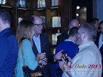 Networking Party At The Library In London For UK Dating And Match Making CEOs And Owners  at the 2015 UK Internet Dating Industry Conference in London