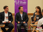 Panel On Global Dating Software Trends with Insights To 2015  at the October 14-16, 2015 London E.U. Online and Mobile Dating Industry Conference