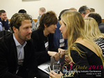 Speed Networking Among CEOs General Managers And Owners Of Dating Sites Apps And Matchmaking Businesses  at the October 14-16, 2015 conference and expo for online dating and matchmaking in London