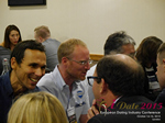 Speed Networking Among CEOs General Managers And Owners Of Dating Sites Apps And Matchmaking Businesses  at the 12th annual E.U. iDate conference matchmakers and online dating professionals in London