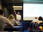 Gary Beal - CEO of Vanguard Online Media at the July 20-22, 2016 Dating Agency Business Conference in Limassol,Cyprus