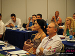 The Audience at the 45th Dating Agency Business Conference in Limassol,Cyprus