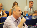 Questions from the Audience at the 2016 Dating Agency Business Conference in Limassol,Cyprus