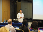 Oren Klaus - CEO of IML Marketing and Super Affiliate at the 45th Dating Agency Business Conference in Limassol,Cyprus