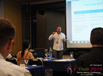 Vladimir Zhovtenko - CEO of BidBot at the 45th Premium International Dating Industry Conference in Limassol