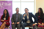 Painel Final para Profissionais at the 43rd idate international global dating industry conference