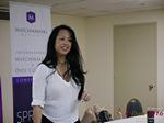 Pré-Evento de Negócio Matchmaker com Carmelia Ray e o Instituto Matchmaking at idate 2016 miami for the global dating business