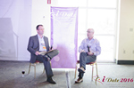 Michael Egan CEO of Spark Networks Interviewed by Mark Brooks of OPW at the January 25-27, 2016 Miami Online Dating Industry Super Conference