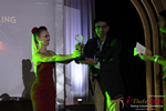 Happn Winner of Best Up and Coming Dating Site at the 2016 iDateAwards Ceremony in Miami held in Miami