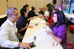 Speed Networking entre Profissionais Dating at the 43rd idate international global dating industry conference