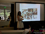 Melissa Mcdonald (Business Development at Yandex)  at the June 8-10, 2016 Beverly Hills Online and Mobile Dating Indústria Conference