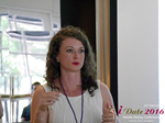Melissa Mcdonald (Business Development at Yandex)  at iDate2016 West