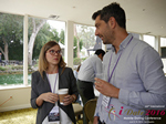 Networking  at the 2016 Internet and Mobile Dating Negócio Conference in Califórnia