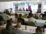 Final Panel at the 2017 Internet and Mobile Dating Indústria Conference in Studio City