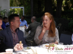 Lunch at the 48th Mobile Dating Indústria Conference in Studio City