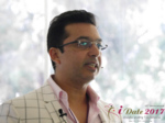 Ritesh Bhatnagar - CMO of Woo at the 2017 Internet and Mobile Dating Indústria Conference in Studio City