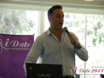 Steven Ward - CEO of Love Lab at the 48th iDate Mobile Dating Indústria Trade Show