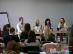 Final Panel at the 49th International Romance Business Conference in Belarus
