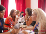 Speed Networking at the 2017 Minsk Dating Agency Summit and Convention