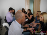 Speed Networking at the 2017 International Romance Business Conference in Belarus