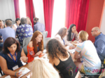 Speed Networking at the July 19-21, 2017 Belarus Dating Agency Business Conference
