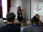 Svetlana Mukha at the July 19-21, 2017 P.I.D. Business Conference in Minsk