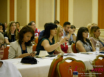 The Audience at the 52nd Dating Agency Indústria Conference in